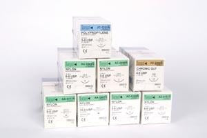 SURGICAL SPECIALTIES LOOK™ OFFICE & PLASTIC SURGERY SUTURES
