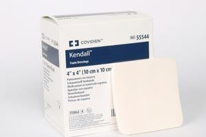 COVIDIEN/MEDICAL SUPPLIES FOAM DRESSING