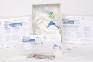 COVIDIEN/MEDICAL SUPPLIES CURITY™ DRAIN BAG