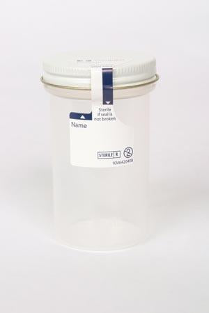 COVIDIEN/MEDICAL SUPPLIES PRECISION PREMIUM STERILE SPECIMEN CONTAINERS