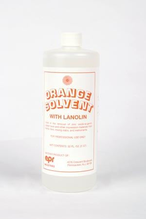 EPR ORANGE SOLVENT