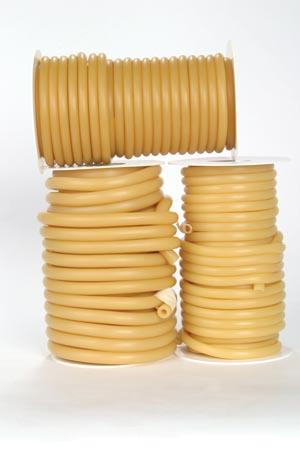HYGENIC NATURAL RUBBER TUBING