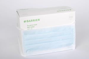 MOLNLYCKE BARRIER® FACE MASK WITH TIES