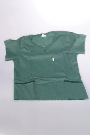 MOLNLYCKE BARRIER® WEARING APPAREL - SCRUB SHIRTS