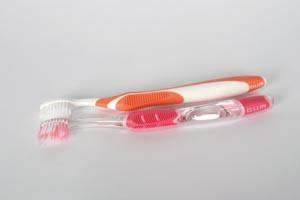 SUNSTAR GUM® ADULT TOOTHBRUSH