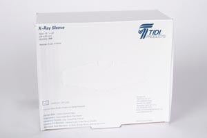 TIDI X-RAY EQUIPMENT SLEEVE