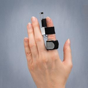 3 POINT PRODUCTS SIDE STEP™ FINGER SPLINTS