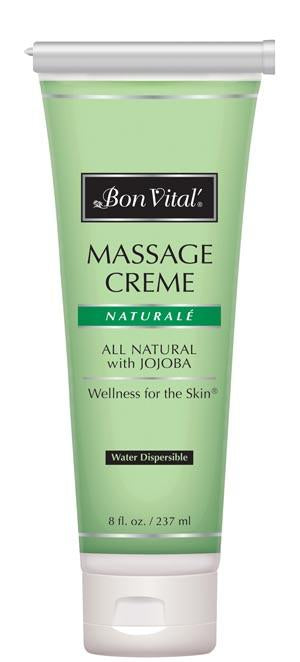 HYGENIC/PERFORMANCE HEALTH BON VITAL® NATURALE' MASSAGE PRODUCTS
