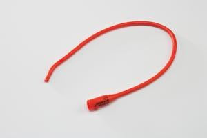 COVIDIEN/MEDICAL SUPPLIES CURITY™ ULTRAMER URETHRAL RED RUBBER CATHETERS