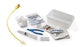 COVIDIEN/MEDICAL SUPPLIES CURITY™ UNIVERSAL CATHETERIZATION TRAY