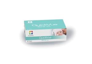 QUIDEL QUICKVUE® RESPIRATORY SYNCYTIAL VIRUS (RSV)