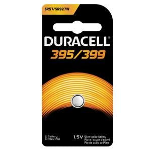 DURACELL® MEDICAL ELECTRONIC BATTERY