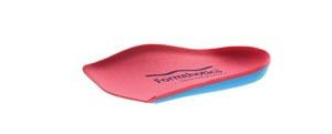 FOOT SCIENCE 3/4 DUAL MEDIUM FORMTHOTICS™