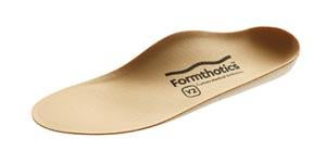 FOOT SCIENCE YOUTH ORIGINAL SINGLE FORMTHOTICS™