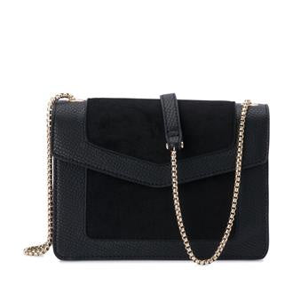 Olga Berg // Clutch // Montana in Black
