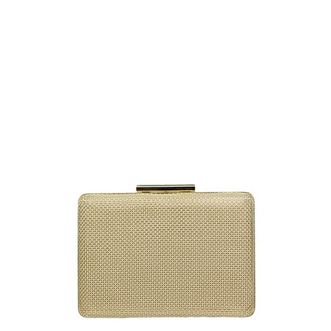 Jendi // Clutch // Gold