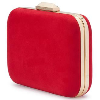 Olga Berg // Clutch // REMY in Red