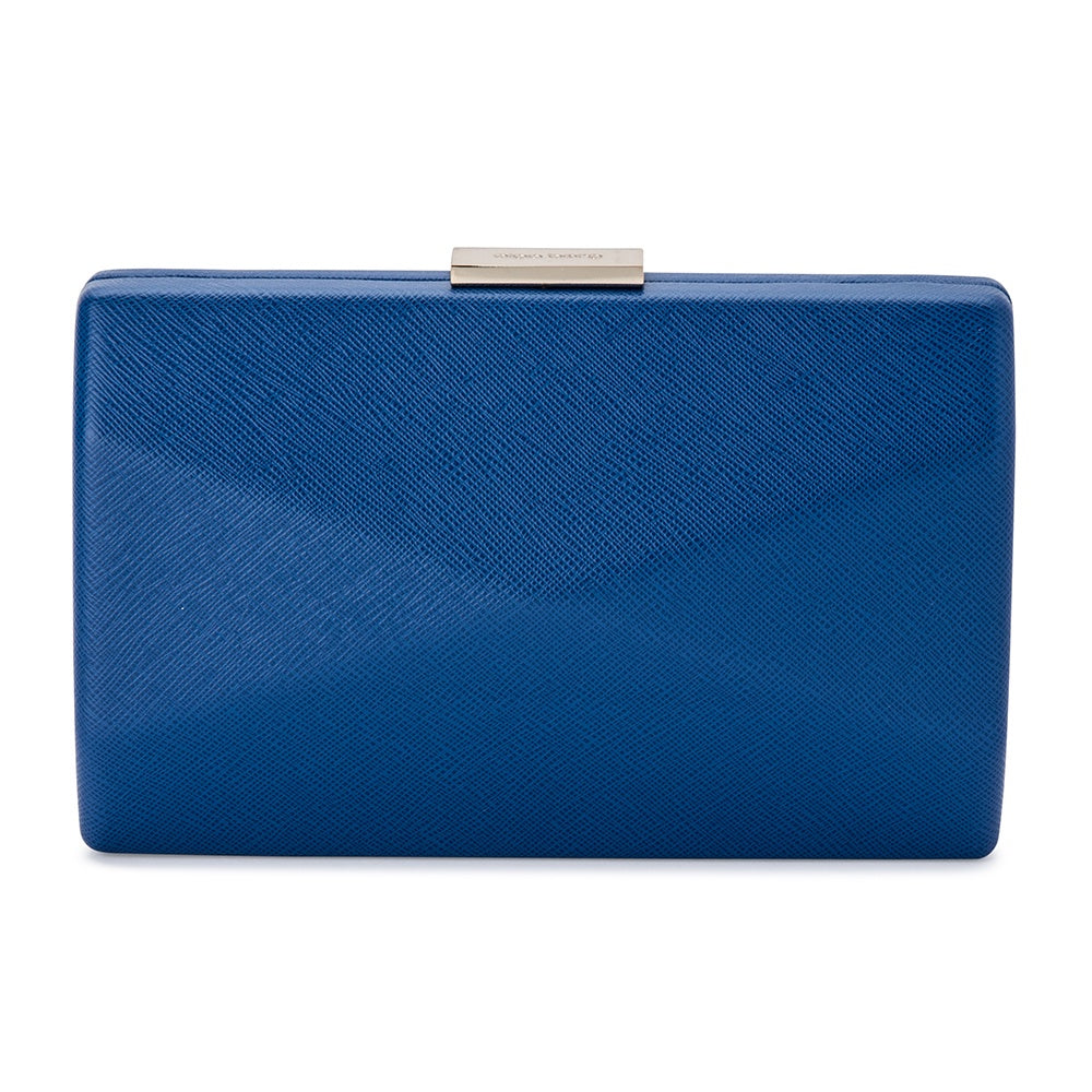 Olga Berg // Clutch // Jade in Cobalt