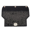Olga Berg // Clutch // McKenzie in Black