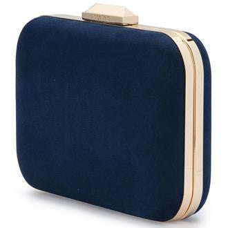 Olga Berg // Clutch // REMY in Navy