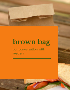 Brown Bag 1