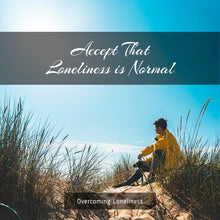 Overcoming Loneliness Bundle
