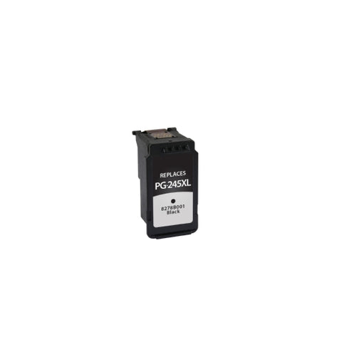 Canon PG-245XL 8278B001 Black Inkjet Cartridge - Blue Fox Group
