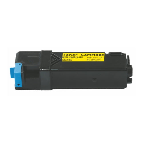 Dell 330-1438 High Capacity Yellow Laser Toner Cartridge - Blue Fox Group