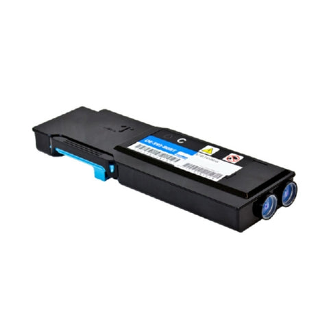 Black Toner Cartridge compatible with the Dell 330-9523 2500 page yield) - Blue Fox Group