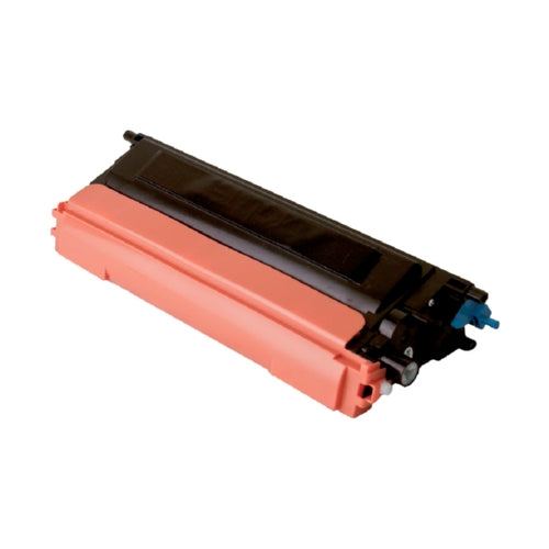 Brother TN110C Cyan Toner Cartridge - Blue Fox Group