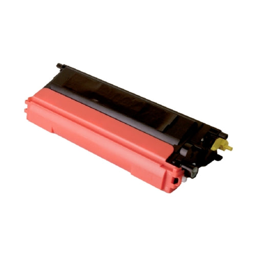 Brother TN-115Y Yellow Toner Cartridge - Blue Fox Group