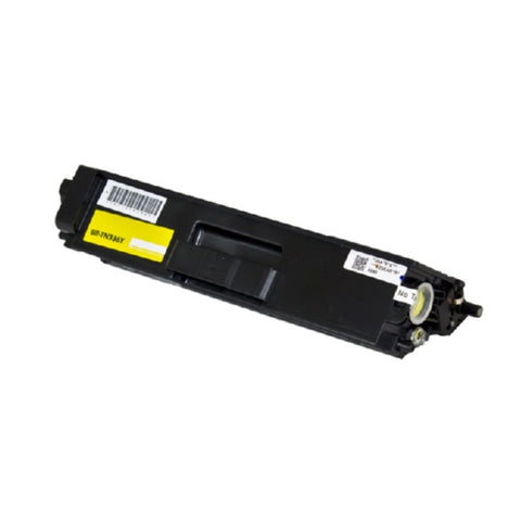 Brother TN336Y Yellow Toner Cartridge - Blue Fox Group