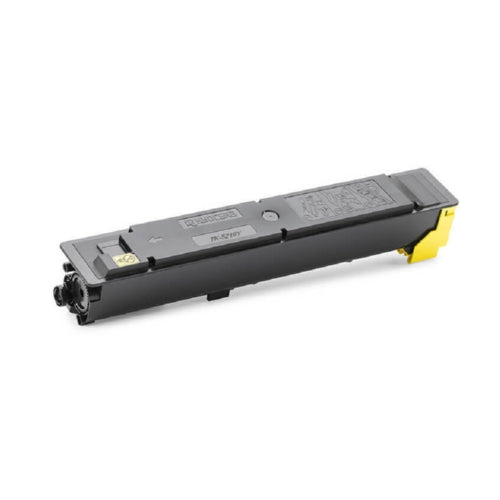 Copystar 1T02R6ACS0 OEM TONER CTG, YELLOW, 15K YIELD - Blue Fox Group