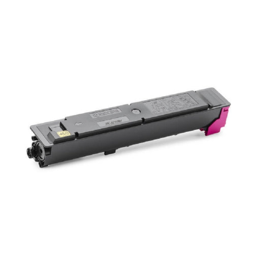 Copystar 1T02R6BCS0 OEM TONER CTG, MAGENTA, 15K YIELD - Blue Fox Group