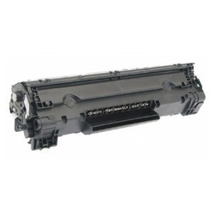 Canon 137 CRG 137 9435B001AA Compatible Black Laser Toner - Blue Fox Group