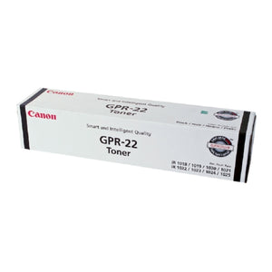 OEM laser cartridge for model Canon ImageRunner 1023, 1023iF,1023N-Toner-Blue Fox Group Printer Supply Store