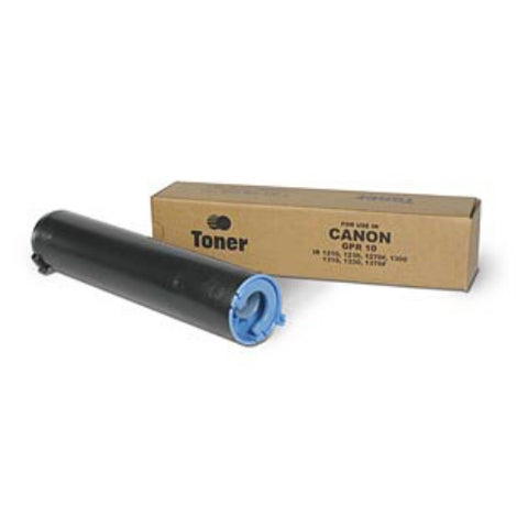 Canon 7814A003AA GPR10 Black Copier Toner 1-300 gr. - Blue Fox Group