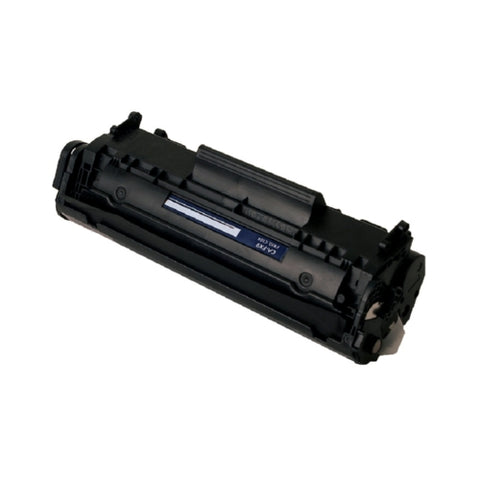 Compatible Black Laser Toner compatible with the Canon FX9 FX10 Canon104) 0263B001A 0263B001AA - Blue Fox Group