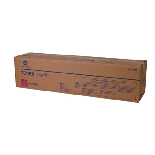 Konica Minolta TN-613M-Toner-Blue Fox Group Printer Supply Store