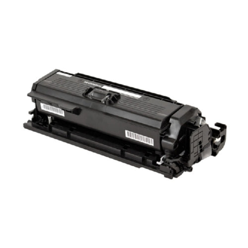HP CE260X (HP 649X) Black Laser Toner Cartridge-Toner-Blue Fox Group Printer Supply Store