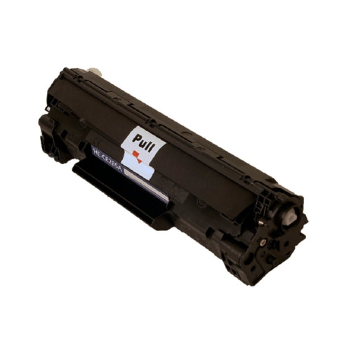 Canon 3484B001AA CRG125 Black Toner Cartridge - Blue Fox Group