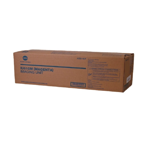 Konica Minolta A0600DF Magenta Image Drum-Drum/Imaging-Blue Fox Group Printer Supply Store