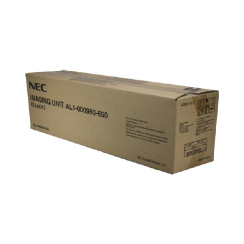 Konica Minolta A0DE81F OEM Black Drum Cartridge, 60K YIELD-Drum/Imaging-Blue Fox Group Printer Supply Store