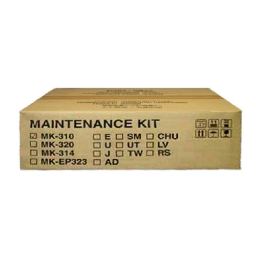 Kyocera 1702F87US0 MK310 Maintenance Kit