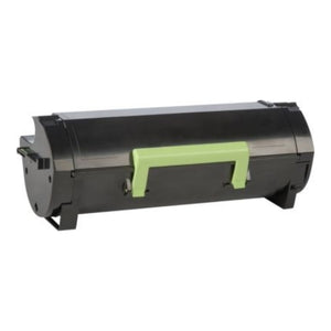 Lexmark 60F1H00 Black Toner Cartridge-Toner-Blue Fox Group Printer Supply Store