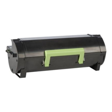 Lexmark 50F1X00 Black Toner Cartridge-Toner-Blue Fox Group Printer Supply Store