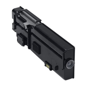 Black Toner Cartridge compatible with the Dell 593-BBBU - Blue Fox Group