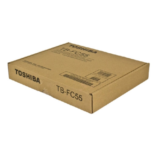 Toshiba TBFC55 OEM Waste Toner Container, 220K YIELD-Toner-Blue Fox Group Printer Supply Store