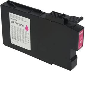 Ricoh MP CW2200 100ml Magenta ink cartridge-Ink-Blue Fox Group Printer Supply Store