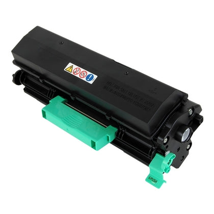 Ricoh 841886 OEM TONER CTG, BLACK, 10.4K YIELD-Toner-Blue Fox Group Printer Supply Store